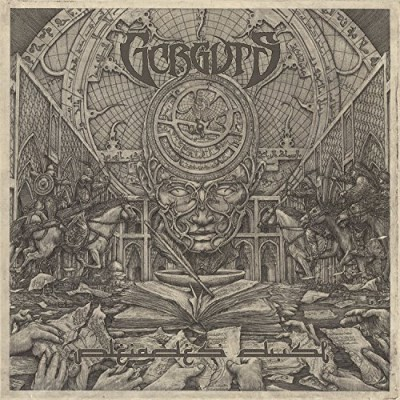 Gorguts Pleiades Dust