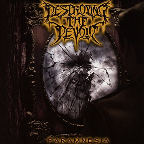 Destroying The Devoid Paramnesia