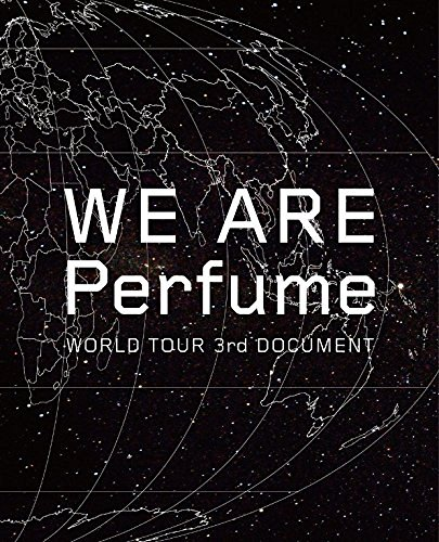 Perfume World Tour 3rd Document