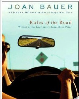 Joan Bauer Rules Of The Road