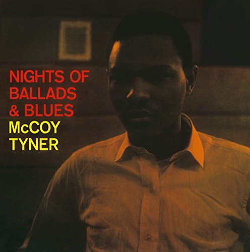 Mccoy Tyner Nights Of Ballads & Blues Lp