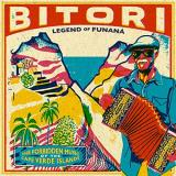 Bitori Legend Of Funana The Forbidden Music Of The Cape Verde Islands Lp