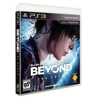 Ps3 Beyond Two Souls Ps3