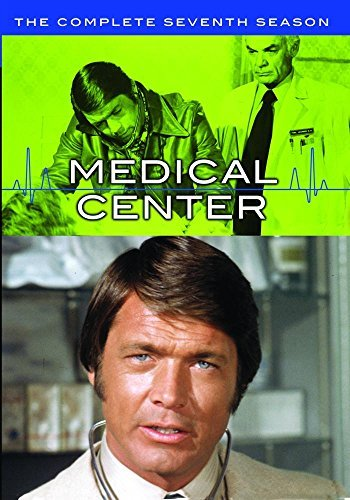 Medical Center Season 7 Made On Demand