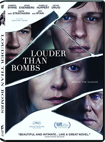 Louder Than Bombs Louder Than Bombs