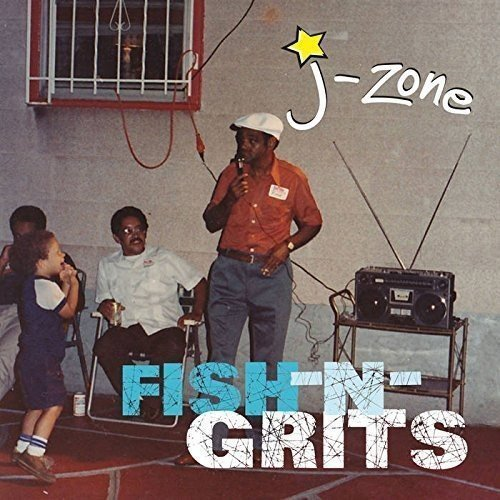 J Zone Fish N Grits