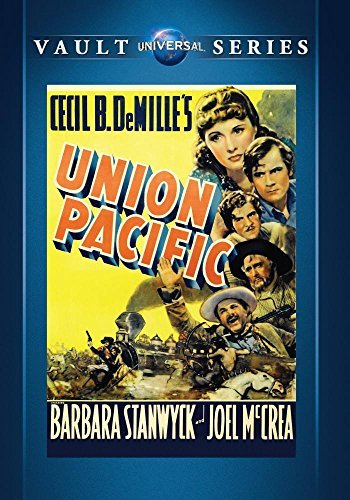 Union Pacific Union Pacific Made On Demand