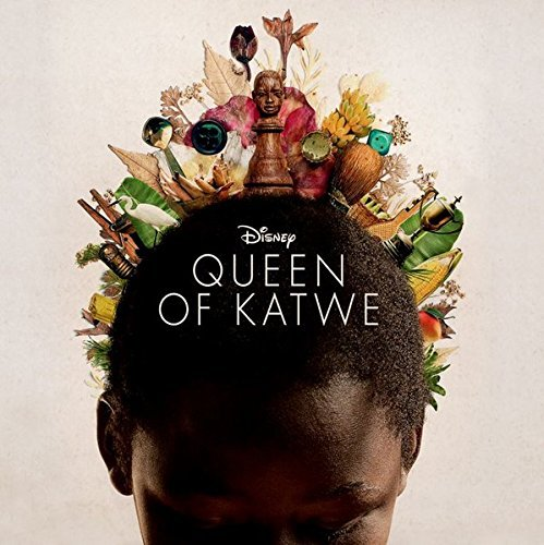 Soundtrack Queen Of Katwe