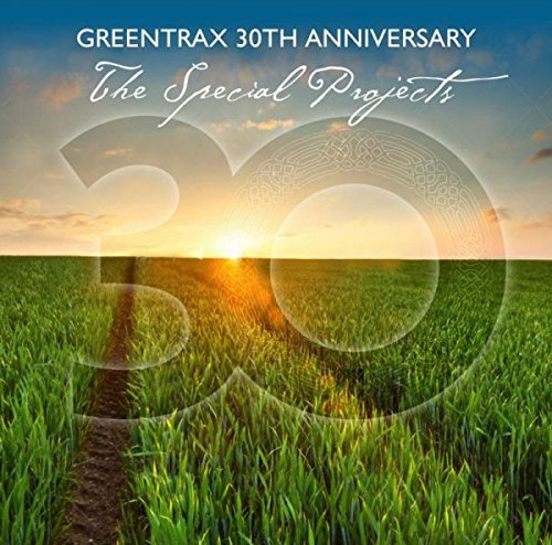 Greentrax 30th Anniversary Col Greentrax 30th Anniversary Col Import Gbr 2cd
