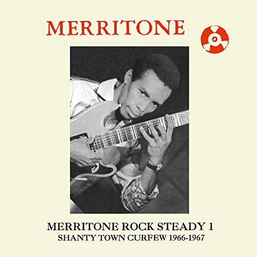 Various Artist Merritone Rock Steady 1 Shant