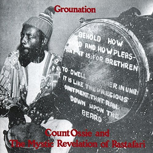 Count Ossie & The Mystic Revel Grounation Import Gbr