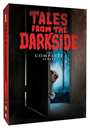 Tales From The Darkside Complete Series DVD