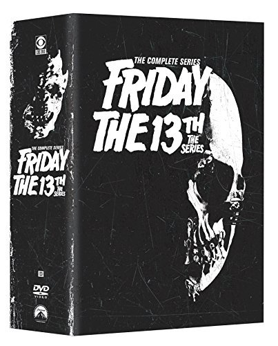 Friday The 13th Complete Series DVD