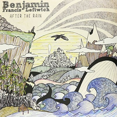 Benjamin Francis Leftwich After The Rain