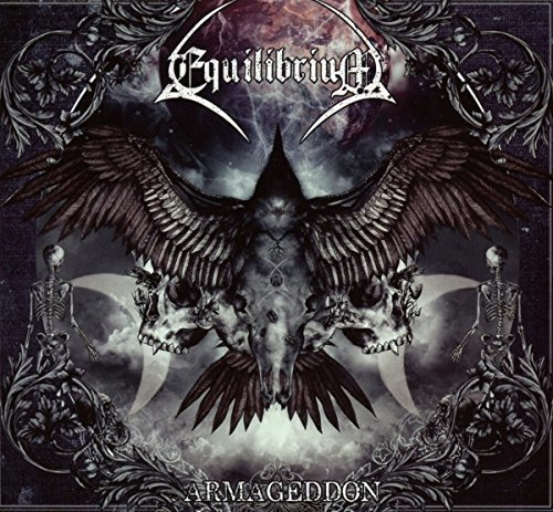 Equilibrium Armageddon Import Gbr 2cd