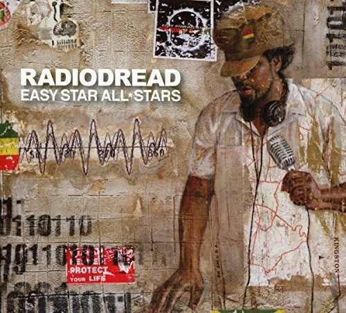 Easy Star All Stars Radiodread Special Edition