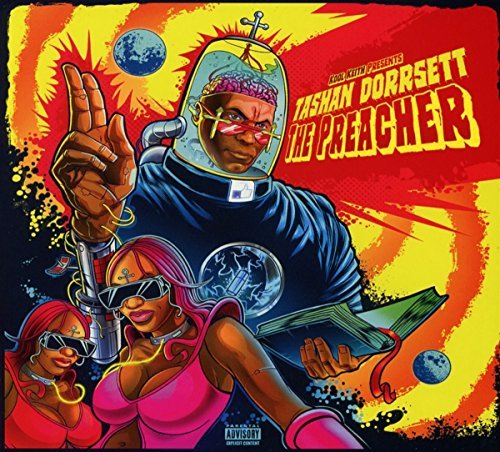 Kool Keith Presents Tashan Do The Preacher