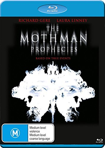 Mothman Prophecies Mothman Prophecies Import Aus