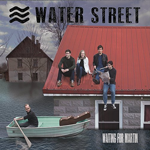 Water Street Waiting For Martin