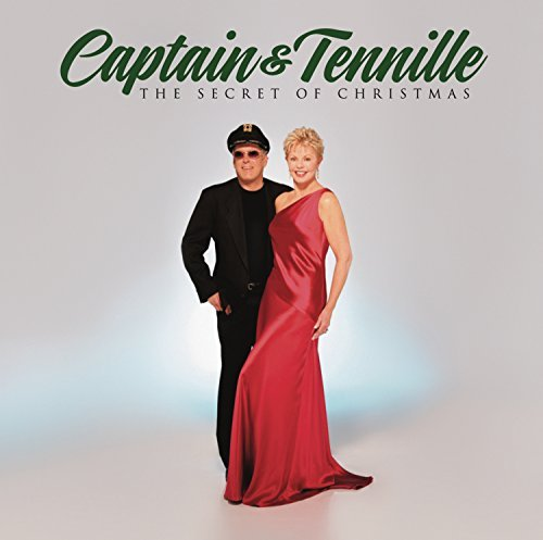 Captain & Tenille Secret Of Christmas