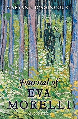 Maryann D'agincourt Journal Of Eva Morelli