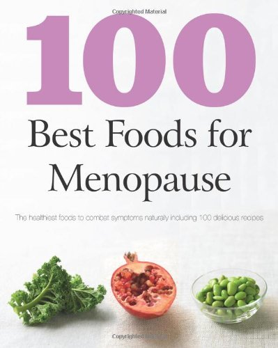 Ivy Contract 100 Best Foods For Menopause