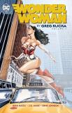 Greg Rucka Wonder Woman Volume 1