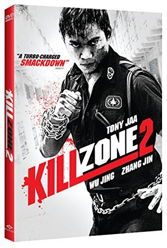 Kill Zone 2 Wu Jaa DVD Nr