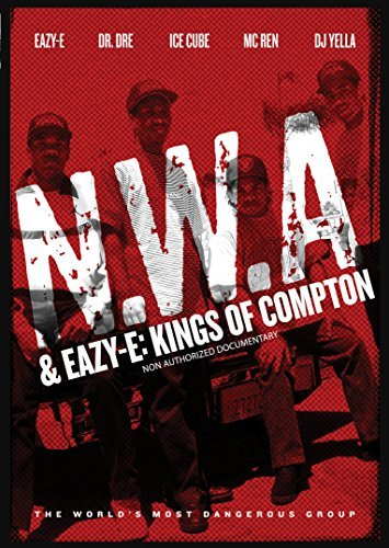 N.W.A & Eazy E Kings Of Compt N.W.A & Eazy E Kings Of Compt