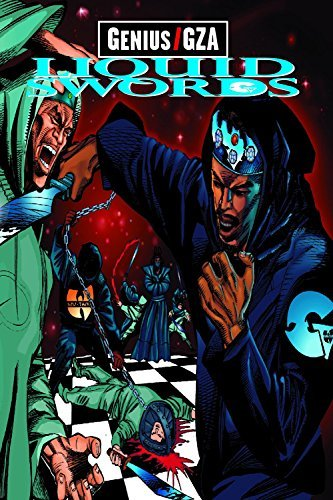 Gza Genius Liquid Swords Explicit Version