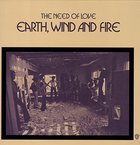 Earth Wind & Fire Need Of Love