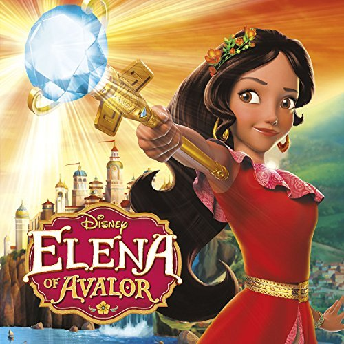 Elena Of Avalor O.S.T. Elena Of Avalor O.S.T.