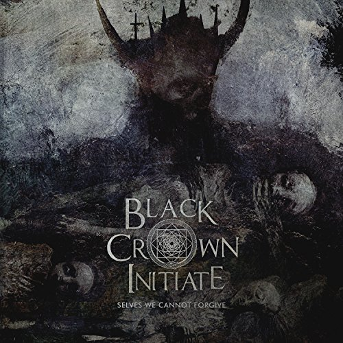 Black Crown Initiate Selves We Cannot Forgive Explicit
