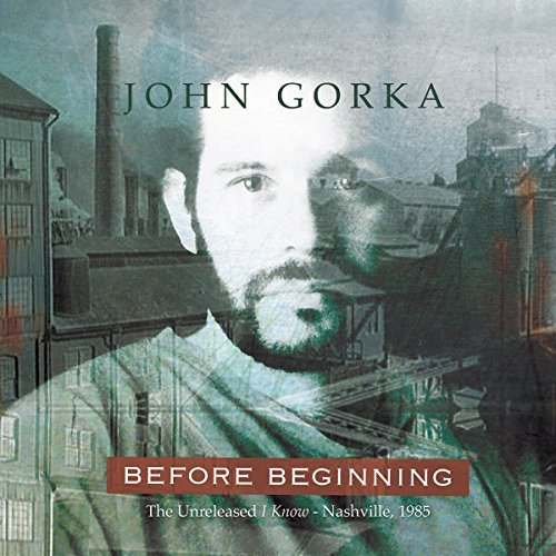 John Gorka Before Beginning