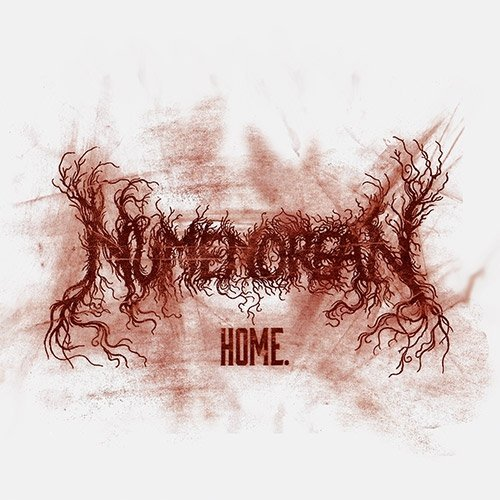 Numenorean Home Digipak Lmtd Ed.