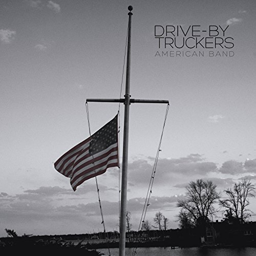 "Drive By Truckers American Band (lp) Red Lp 7"" Combo"