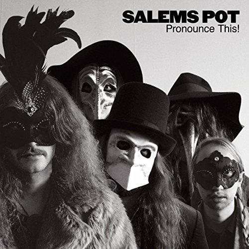 Salem's Pot Pronounce This