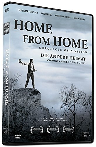 Home From Home Chronicle Of A Vision Home From Home Chronicle Of A Vision DVD Nr
