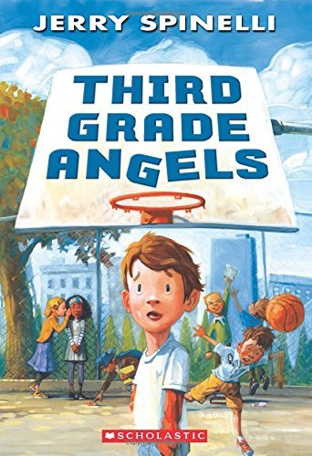 Jerry Spinelli Third Grade Angels