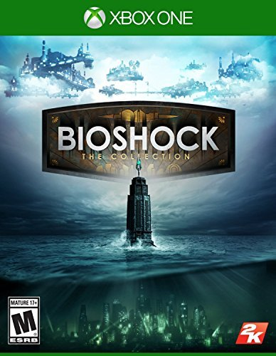 Xbox One Bioshock The Collection
