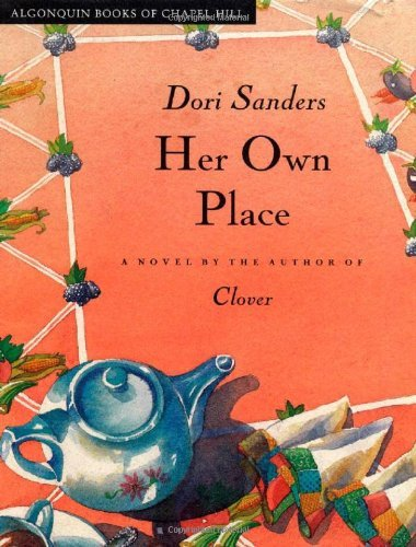 Dori Sanders Her Own Place