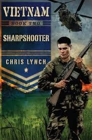 Chris Lynch Sharpshooter