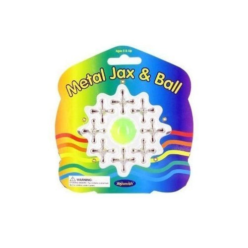 Toy Metal Jax & Ball (12)