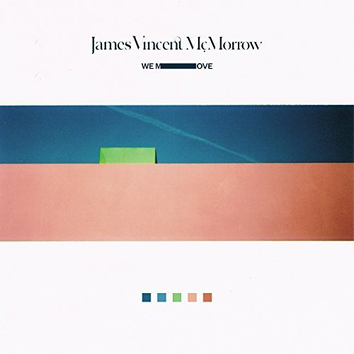 Mcmorrow James Vincent We Move