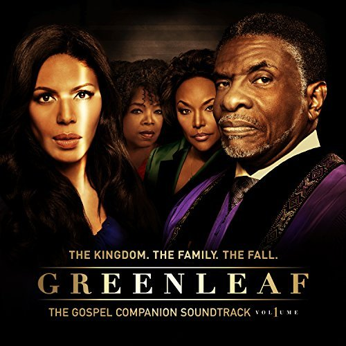 Greenleaf Cast Gospel Compani Greenleaf Gospel Companion Sou