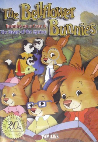 The Bellflower Bunnies Bunnies On A Case & The Heart Of Spring