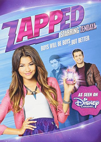 Zapped Zapped DVD Nr