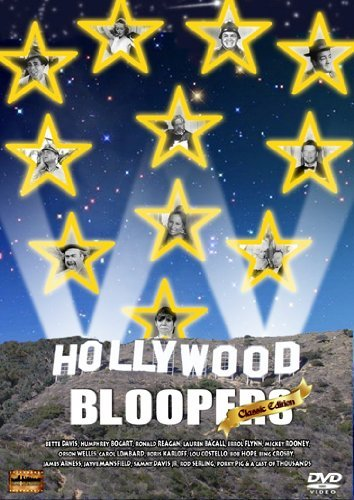 Hollywood Bloopers Classic Edition