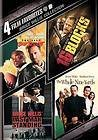 4 Film Favorites Bruce Willis