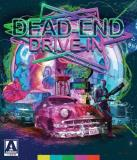 Dead End Drive In Manning Mccurry Blu Ray R